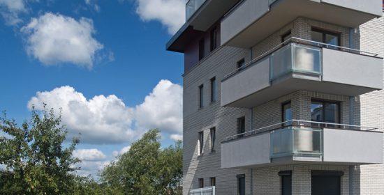 Apartamenty Szeroka