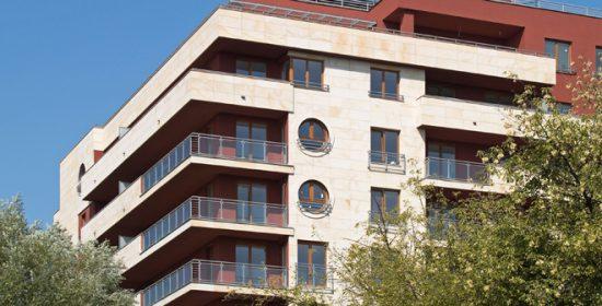 Apartamenty Cybernetyki