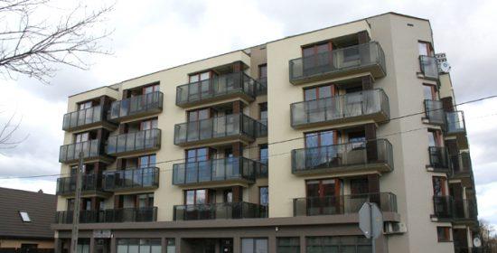 Apartamenty Czysta