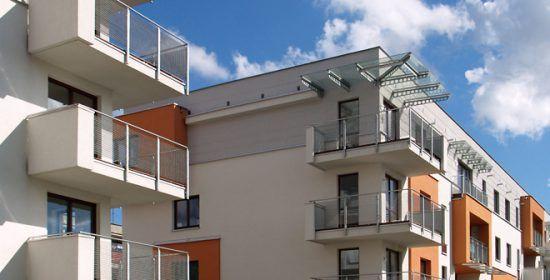 Apartamenty Dobra