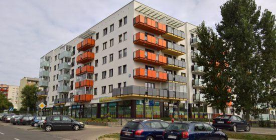 Nowa Blokowa