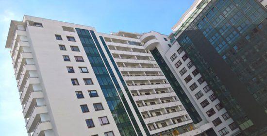 Apartamenty Tysiąclecia II