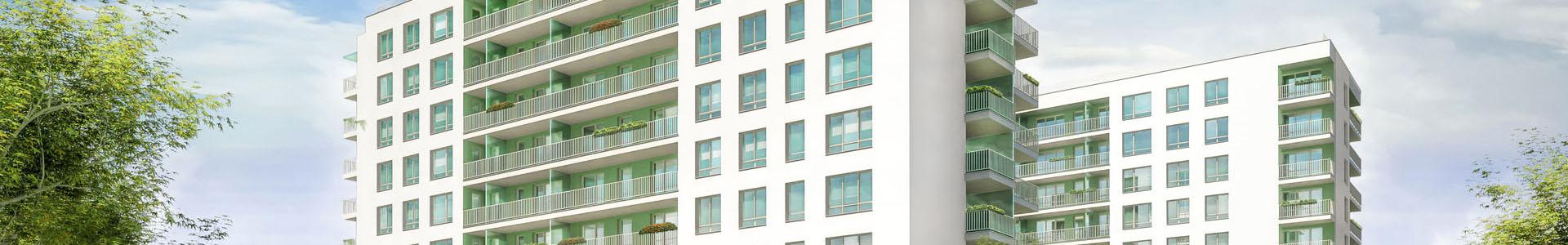Apartamenty Tysiąclecia