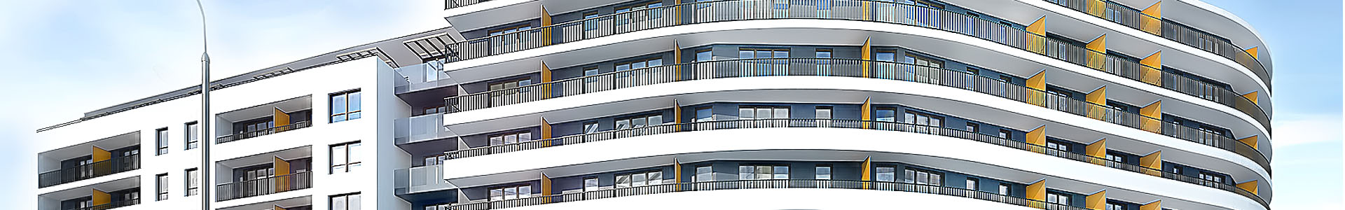 Apartamenty Kopernik