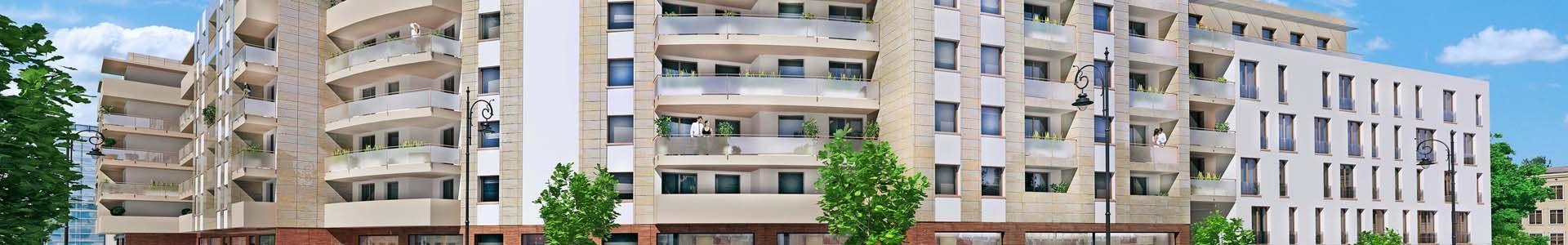Apartamenty Lipowa 41