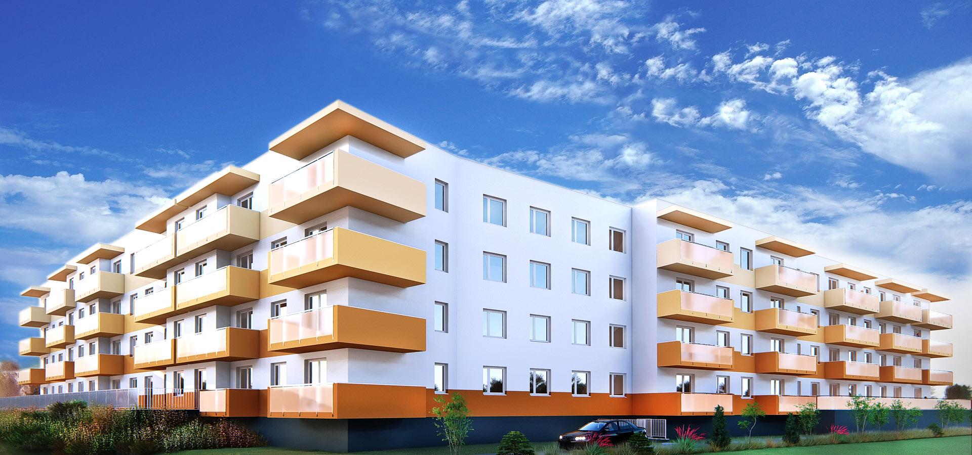 Apartamenty Zielone Dojlidy