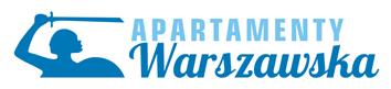 Apartamenty Warszawska
